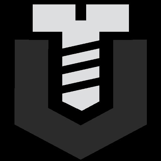 Unger Handyman Services screw logo