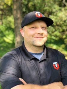 Jason Unger - handyman in Rockford Illinois